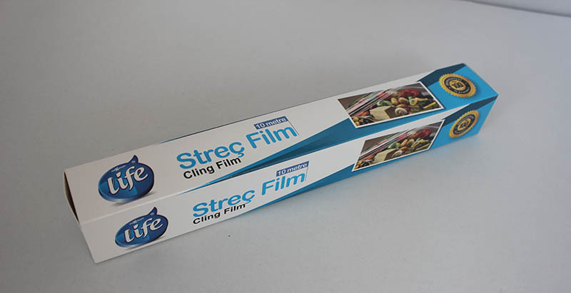 Stretch Film 10m x 31cm
