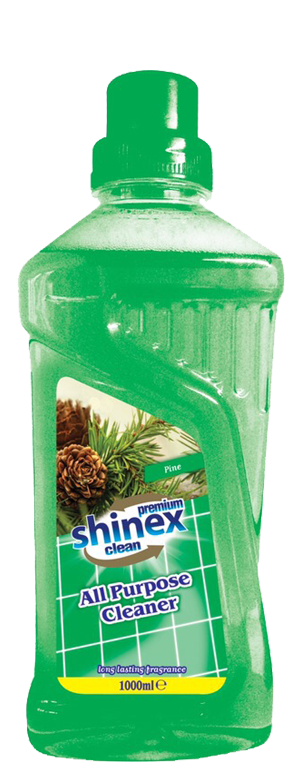 Shinex All Purpose Cleaner Pine 1 L