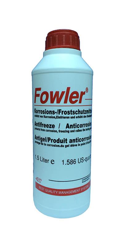 Antifreeze 1,5 L