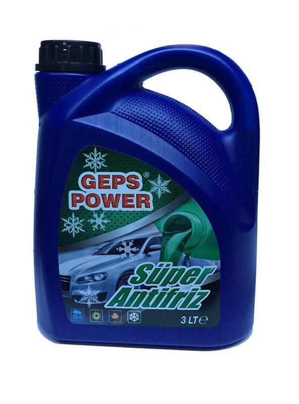 Antifreeze Blue 3 L