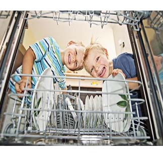 Dishwasher Care Products