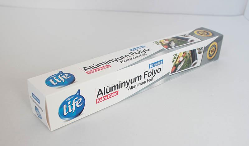 Aluminum Foil 10m x 31cm