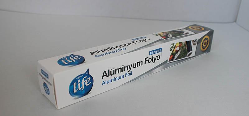 Aluminum Foil 15m x 31cm